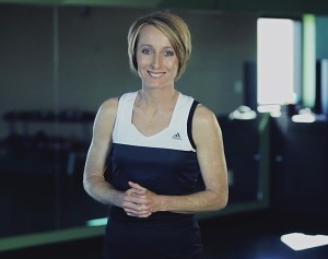 Kristen Feola, Author, Speaker, Former Personal Trainer